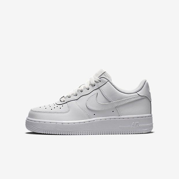 b335ca960305c9 Nike AIR FORCE 1 (GS) 314192-117 #1 ...