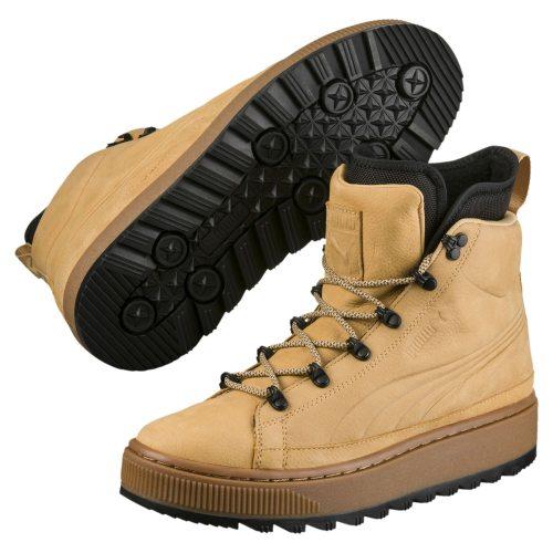 PUMA The Ren Boot NBK
