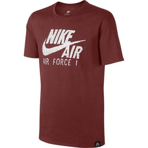 Nike M NSW TEE HVYWT AF1 LOGO