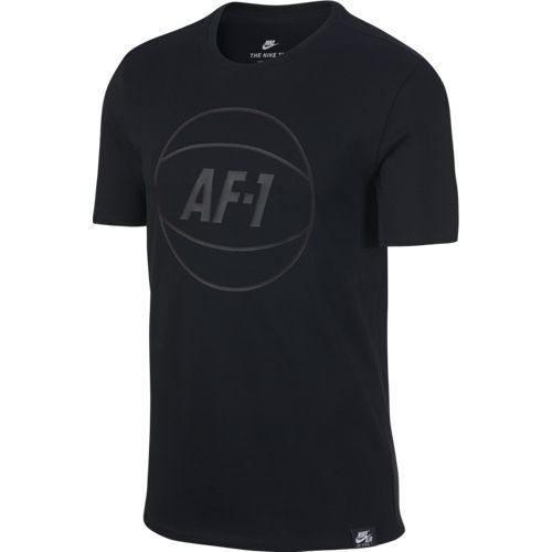 Nike M NSW TEE HVYWT PRESSN AF1