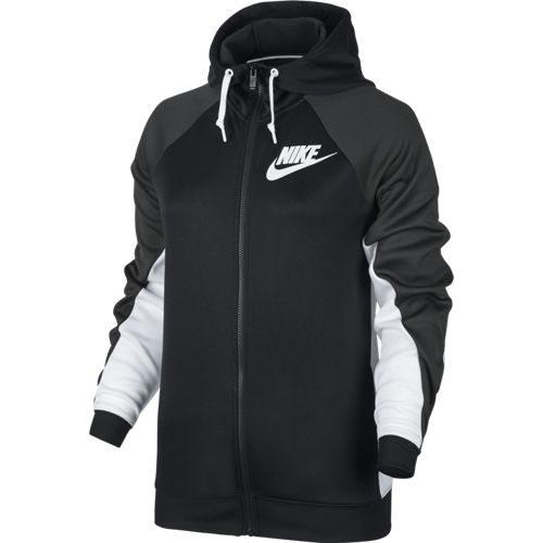 Nike W NSW HOODIE FZ PK CB