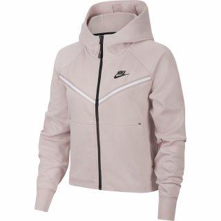 Nike W NSW TCH FLC WR ESSNTL FZ HDY