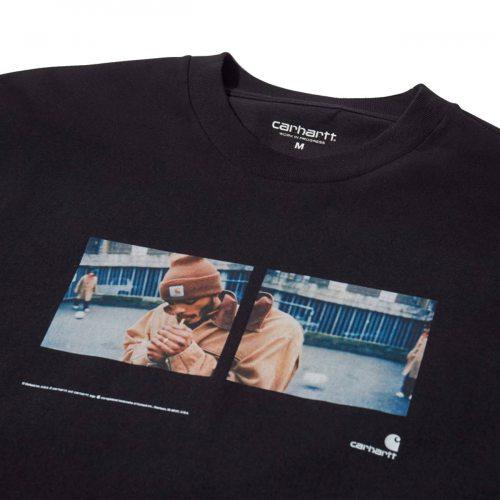 Carhartt WIP S/S Backyard T-Shirt
