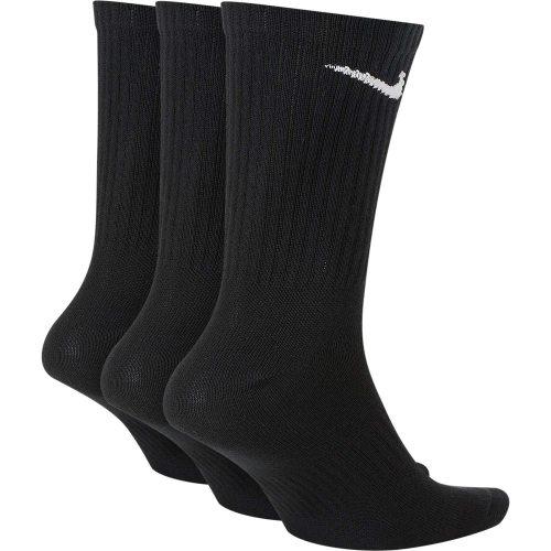 Nike U NK EVERYDAY LTWT CREW 3PR