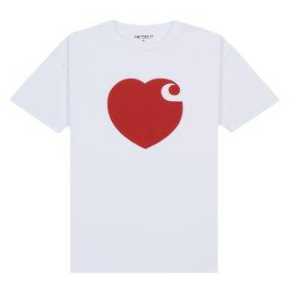 Carhartt WIP W' S/S Hartt T-Shirt