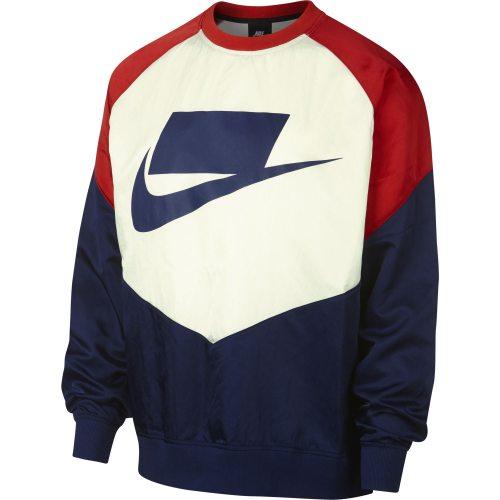 Nike M NSW NSP CREW WVN