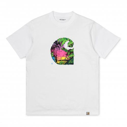 Carhartt WIP S/S Sunset C T-Shirt
