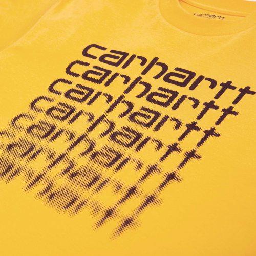Carhartt WIP S/S Fading Script T-Shirt