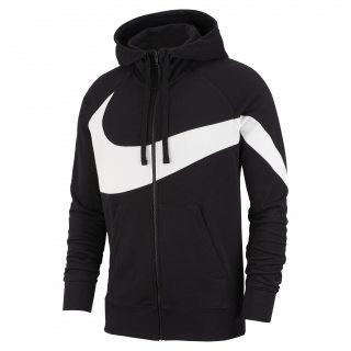 Nike M NSW HBR HOODIE FZ FT STMT