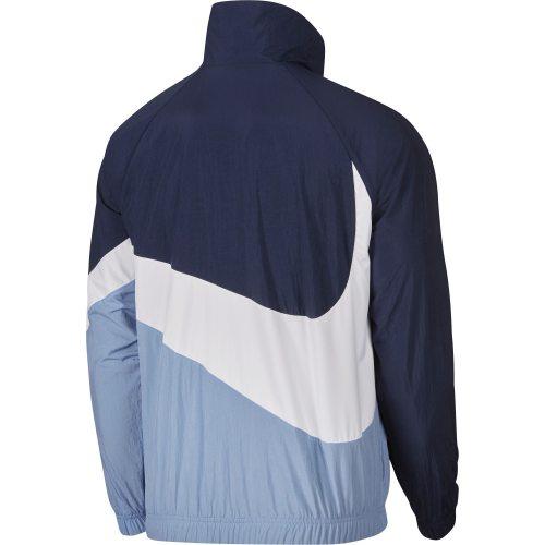Nike M NSW HBR JKT WVN STMT