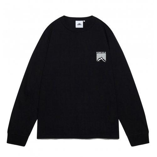 Penfield Mens DERECHO L/S T Shirt