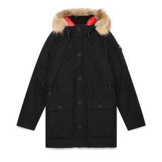 Penfield Mens HOOSAC FF Jacket