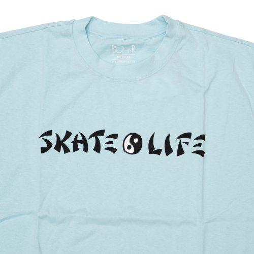 Polar Skate Co. Skatelife Tee
