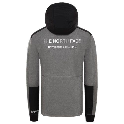 THE NORTH FACE M GRAF PO HOOD