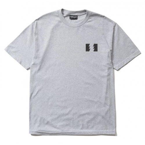 The Hundreds Forever Wildfire T-Shirt
