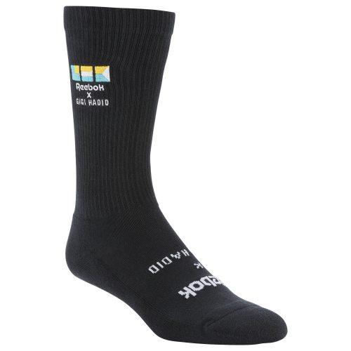 REEBOK CL Gigi Hadid sock