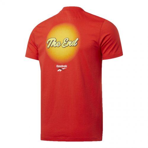 REEBOK T&J Short Sleeves Tee4