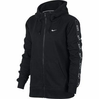 Nike W NSW HOODIE FZ LOGO TAPE