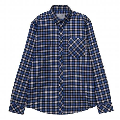 Carhartt WIP L/S Lanark Shirt