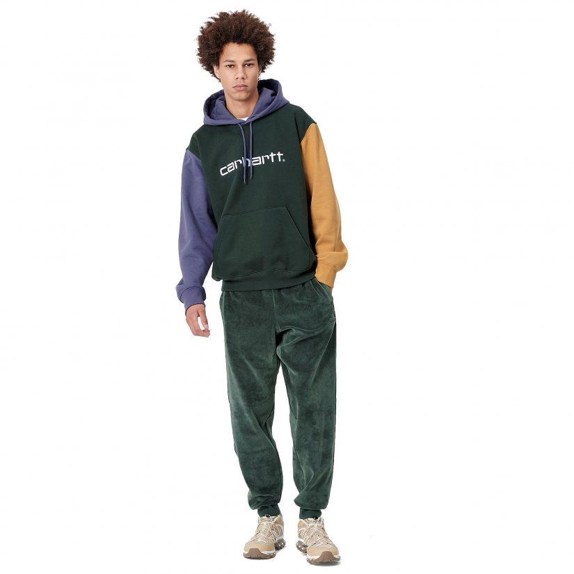 Hooded Carhartt Tricol Sweatshirt