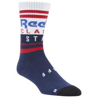 REEBOK CL Staff  Crew sock