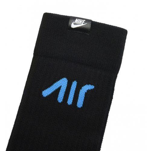 Nike U SNKR SOX ESSENTIAL CREW 2PR
