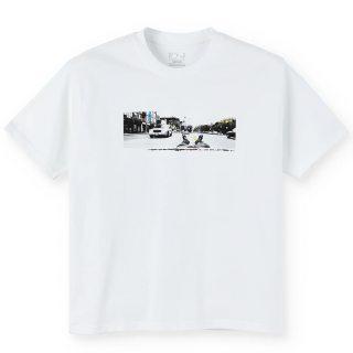 Polar Skate Co. Houston St Tee