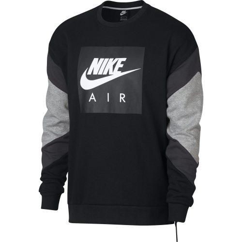 Nike M NSW NIKE AIR CREW FLC