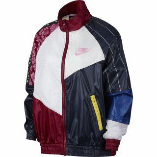 Nike W NSW NSP TRK JKT WVN