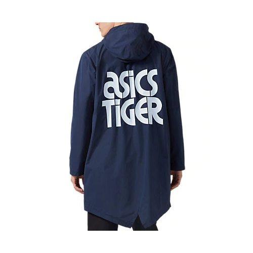 ASICS TIGER Long Coach JKT