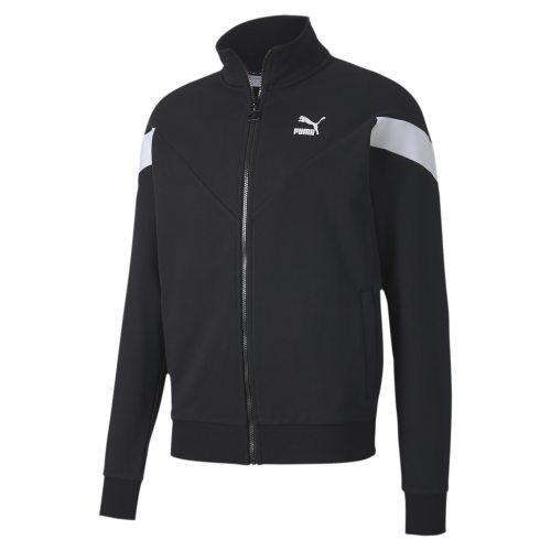 PUMA Iconic MCS Track Jacket FT