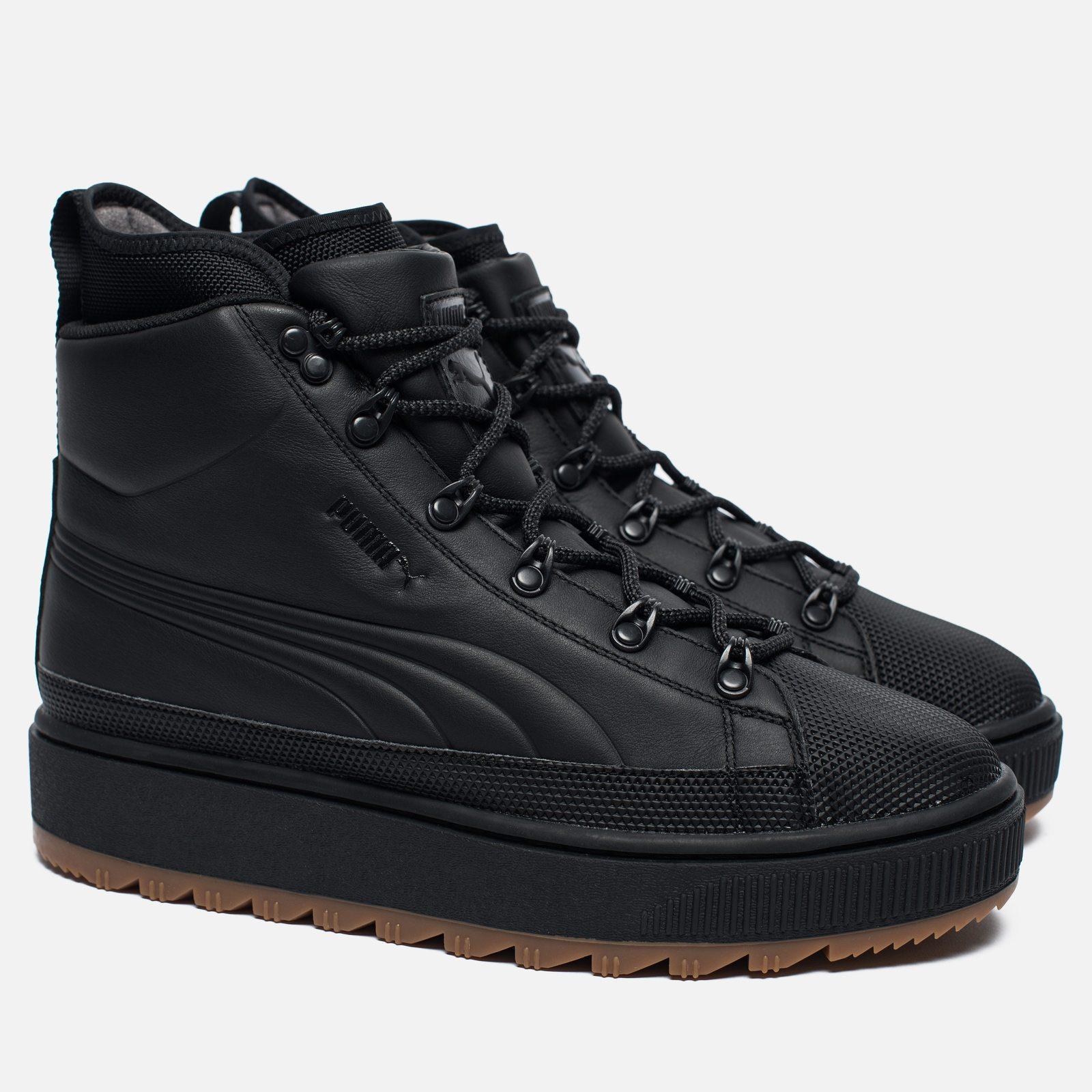 a5a04e0a98c ... PUMA The Ren Boot 363366 01  3 ...