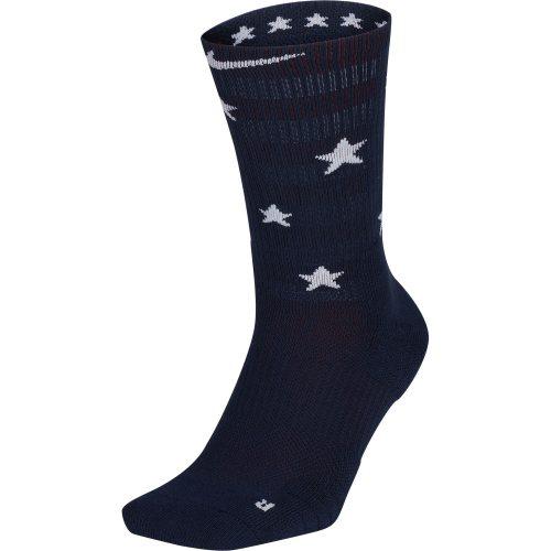 Nike U NK ELT CREW - STARS STRIPES