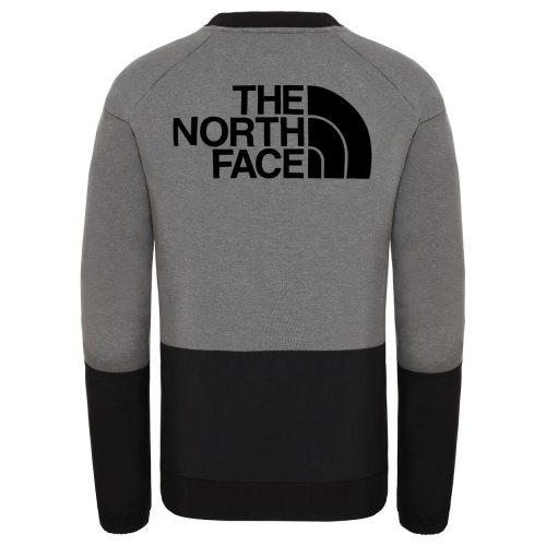 THE NORTH FACE M GRAF LS CREW