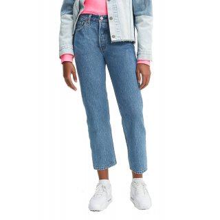 LEVIS 501® Original Cropped Jeans