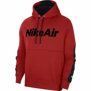 Nike M NSW   AIR HOODIE PO FLC
