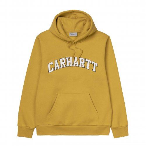 Carhartt WIP Hooded Princeton Sweatshirt