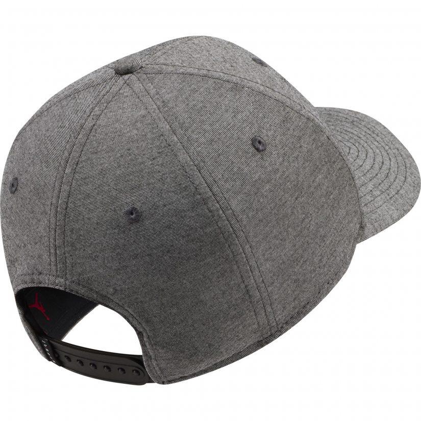 JORDAN CLC99 CAP METAL JUMPMAN