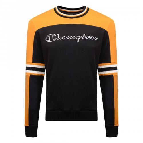 Champion Varsity Crewneck Sweatshirt
