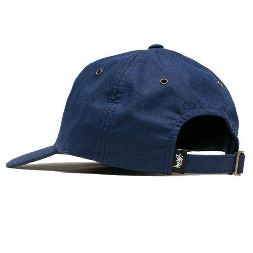 Stussy SS-LINK RIPSTOP LOW PRO CAP