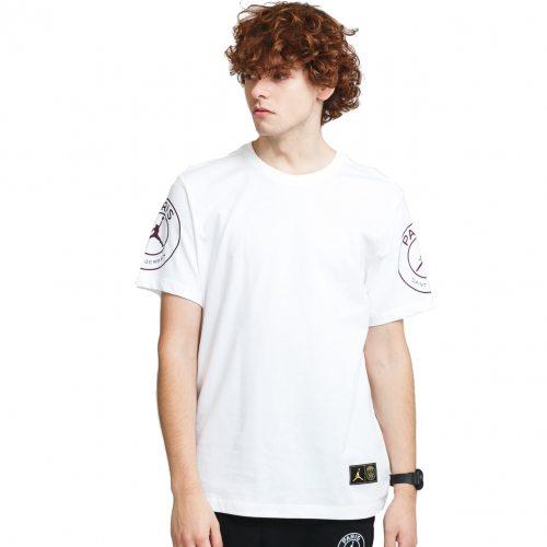 Nike M J PSG LOGO TEE