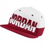JORDAN PRO CAP POOLSIDE