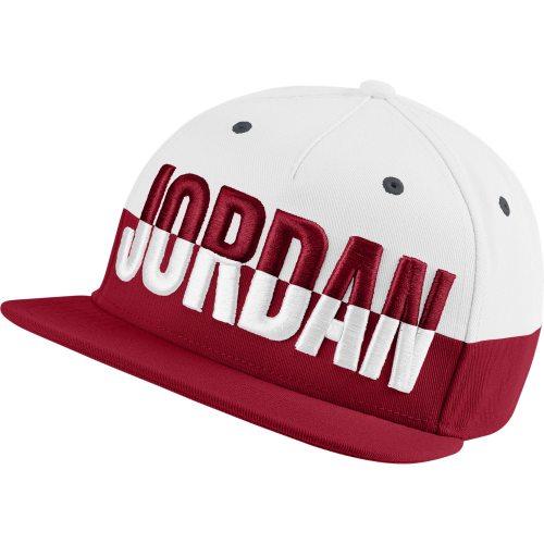 JORDAN JORDAN PRO CAP POOLSIDE