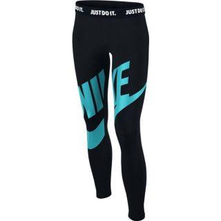Nike LEG-A-SEE FUTURA GFX TIGHT YTH