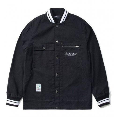 The Hundreds Central Jacket