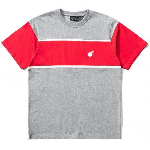The Hundreds Anthem SS T-Shirt