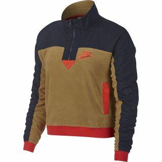 Nike W NSW TOP HZ POLAR