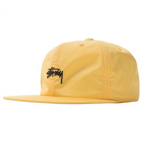 Stussy STUSSY NYLON STRAPBACK CAP