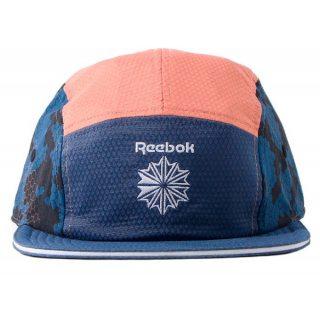 REEBOK CL JWF CLSHX 5 PANEL CAP