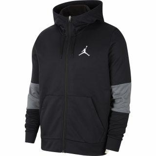 Nike M J AIR THERMA FLC FZ